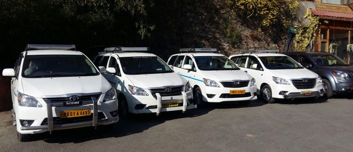 best taxi services