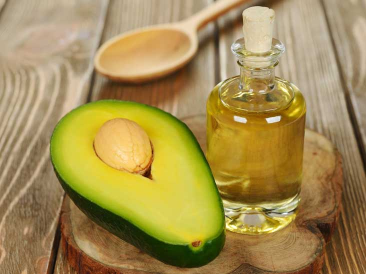 The Health Benefits of Unrefined Avocado Oil