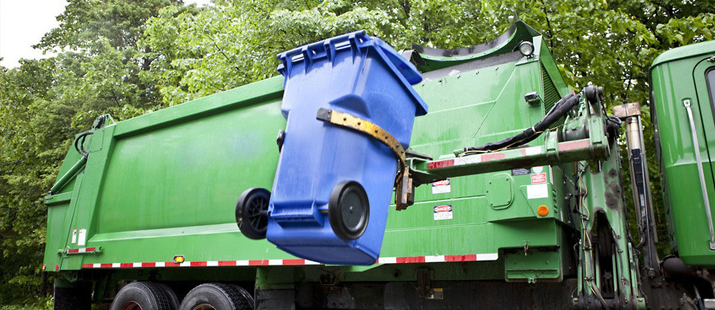 waste removal services