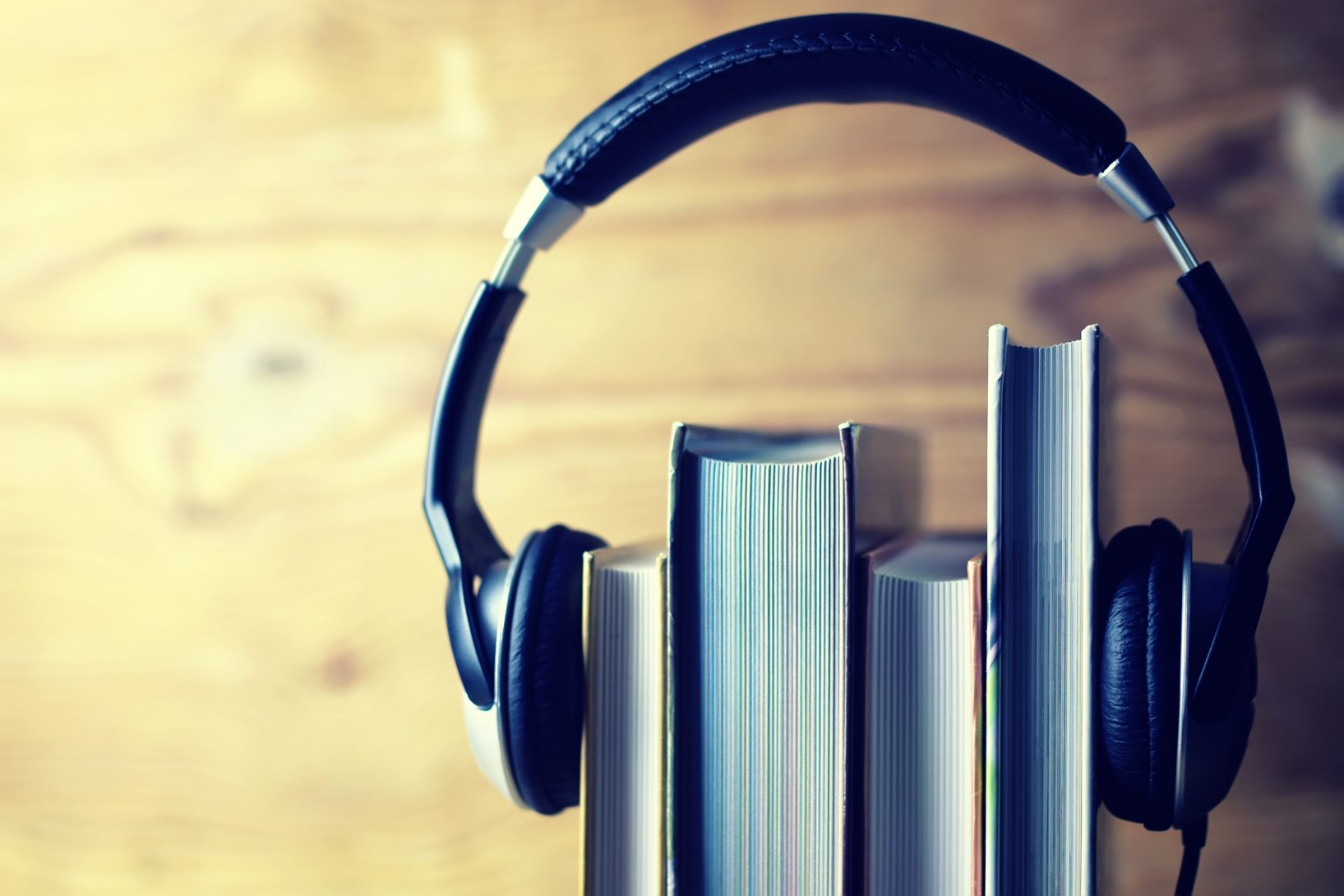 guide to top audiobook services
