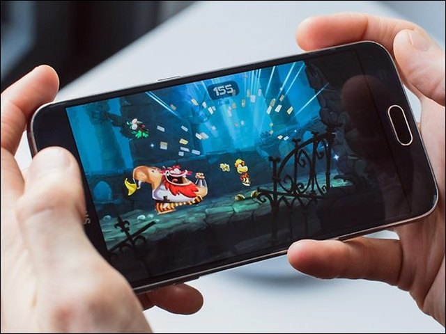 mobile games development
