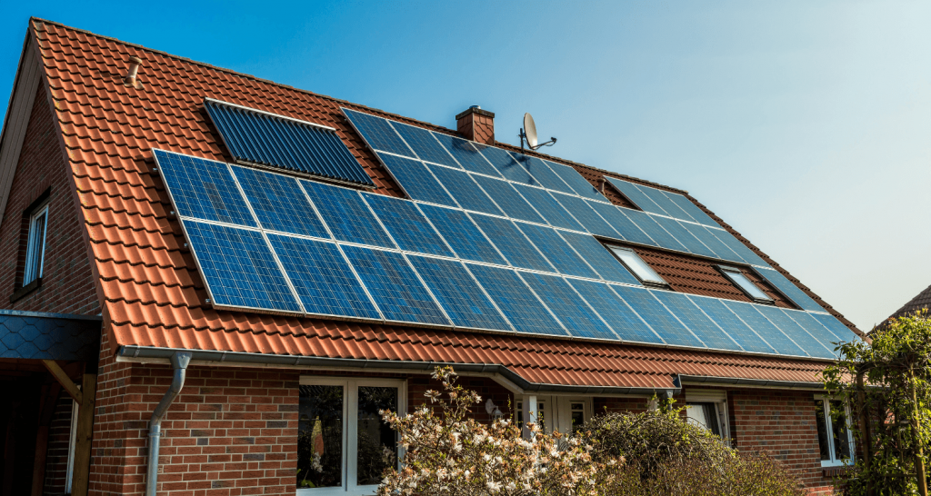 Advantages of Making Use of Solar Power