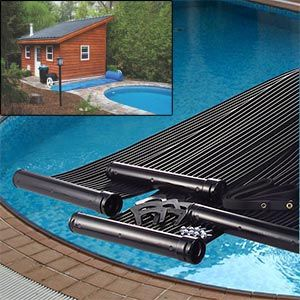 swimming pool heaters surrey
