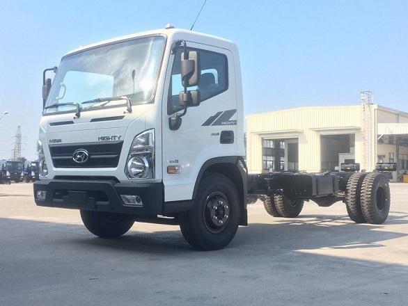 Hyundai 7 tan