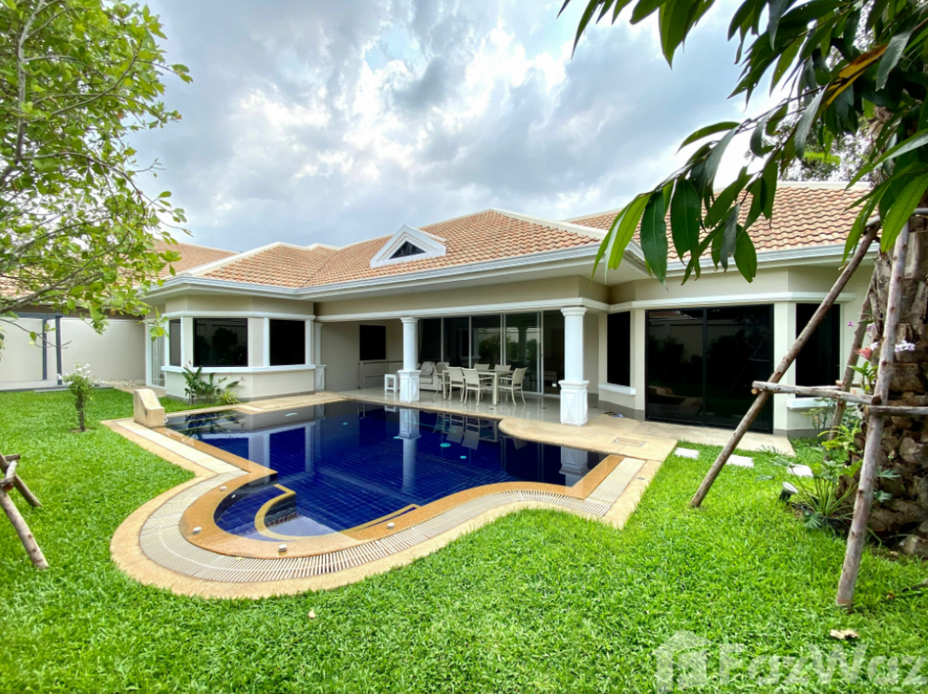 Pattaya House for sale