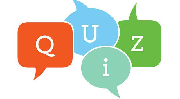 Quiz online