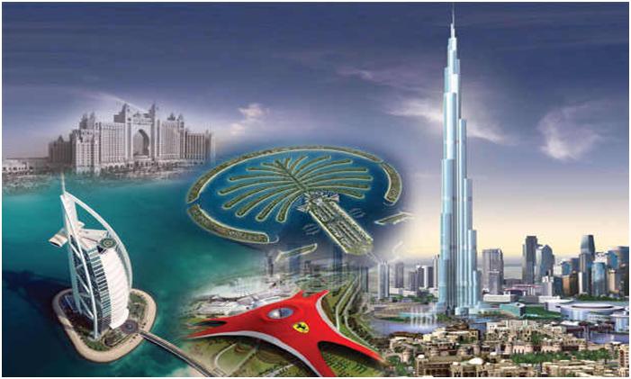 Sharjah and Ajman Safari Tours